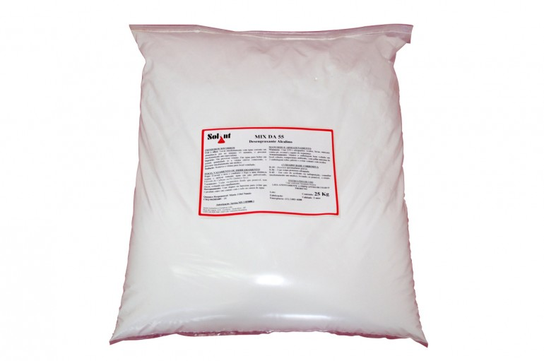SolintMixDA55-25kg