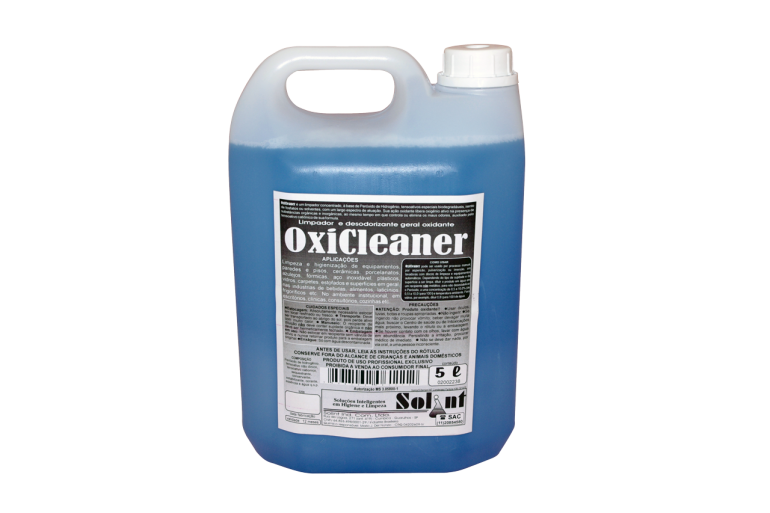 SolintOxiCleaner-5l